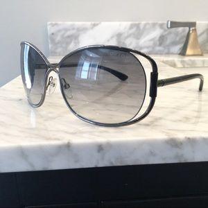 57bf913b173 Tom Ford Accessories - NWT Tom Ford Eugenia Gunmetal Sunglasses